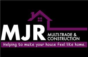 MJR Multi-Trade & Construction