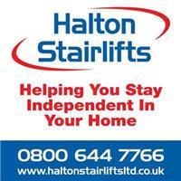 Halton Stairlifts Ltd