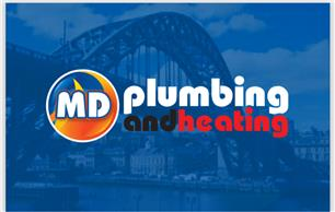 MD Plumbing and Heating Services