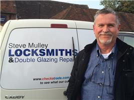 Mulley Locksmiths and Double Glazing Doctor
