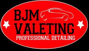 BJM Valeting