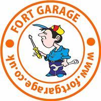 Fort Garage
