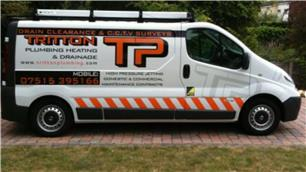 Tritton Plumbing & Heating