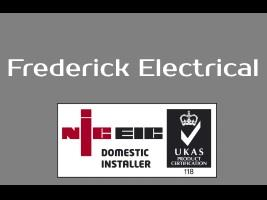 Frederick Electrical