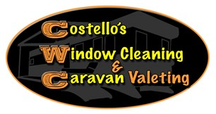 CWC Costello's Window Cleaning & Caravan Valeting