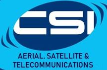 CSI Aerial, Satellite and Telecommunications