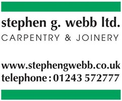 Stephen G Webb Ltd