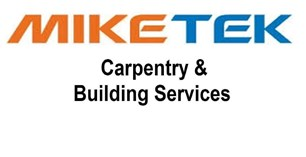 MikeTek Carpentry