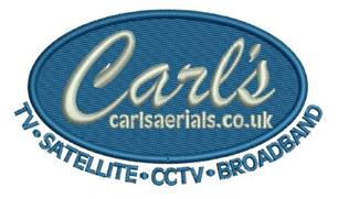 Carls Aerials, Satellites & CCTV