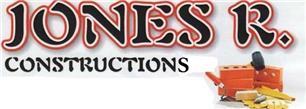Jones R Constructions
