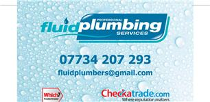 Fluid Plumbers