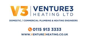 Venture3 Heating Ltd