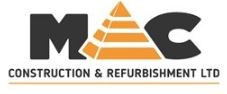 MAC Construction & Refurbishment Ltd
