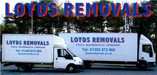 Loyds Removals