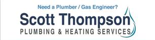 Scott Thompson Plumbing And Heating
