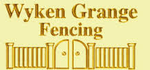 Wyken Grange Fencing Ltd