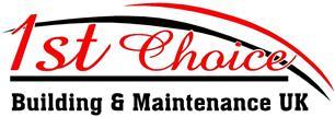 1st Choice Building & Maintenance UK