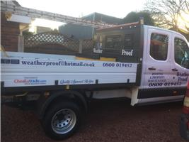 Weatherproof Roofing & Property Maintenance