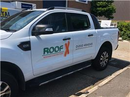 Roof Exchange Services Ltd