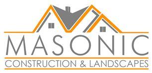 Masonic Construction & Landscape