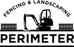 Perimeter Fencing & Landscaping