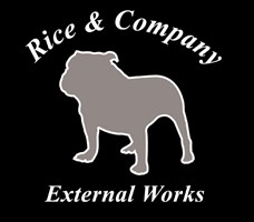 Rice & Company External Works