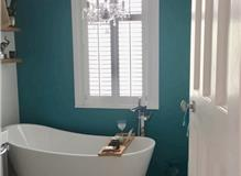Full bathroom refurbishment project