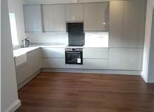 Full kitchen refurbishment