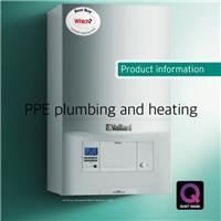 PPE Plumbing & Heating
