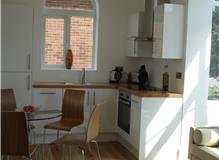 Kitchen refurbishment / Watford