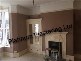 Platinum Plastering Ltd