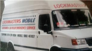Lockmasters Mobile