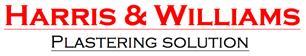 Harris & Williams Plastering Solutions