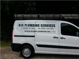 NJS Plumbing Services