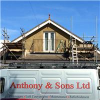 Anthony & Sons Ltd