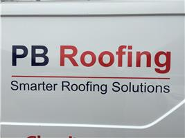 P B Roofing