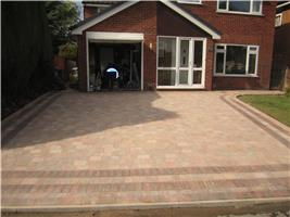 Insight Driveways & Patios