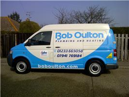 Bob Oulton Plumbing & Heating