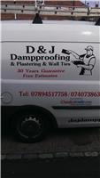 D & J Damproofing