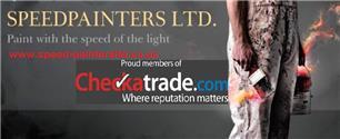 Speedpainters Ltd