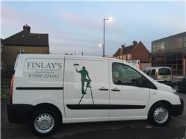 Finlay's Painting & Decorating