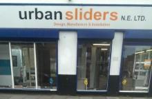 Urban Sliders (NE) Limited