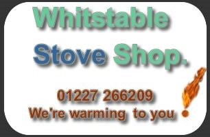 East Kent Stoves Ltd. T/A Whitstable Stove Shop