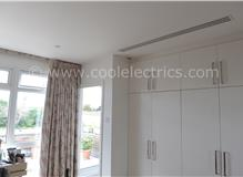 Ducted Air Conditioning Installation South West London