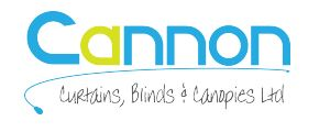 Cannon Curtains Blinds and Canopies Ltd