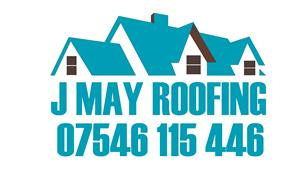 J. May Roofing