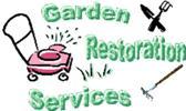 Garden Restoration Services