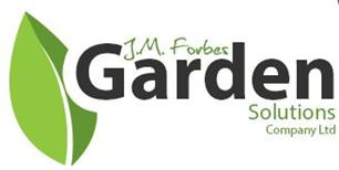 JM Forbes Garden Solutions Company Ltd