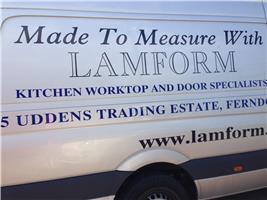 Lamform Ltd