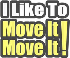 I Like To Move It Move It Removals Ltd